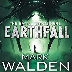 Earthfall Audiobook