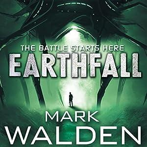 Earthfall Audiobook