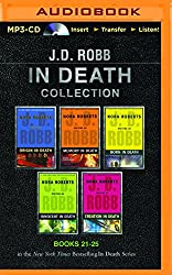 Image of the product J D Robb In Death that is listed on the catalogue brand of .