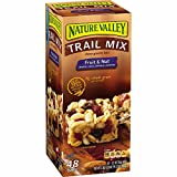 Nature Valley Fruit & Nut Trail Mix Chewy Granola Bars, 48 ct. (pack of 6)