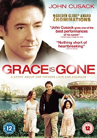 Grace Is Gone [DVD] by John Cusack: Amazon.es: Ron Cook, Paul ...