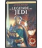 Star Wars, La légende des Jedi, Tome 5 : La guerre des Sith
