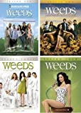 Weeds - Complete Seasons 1-4