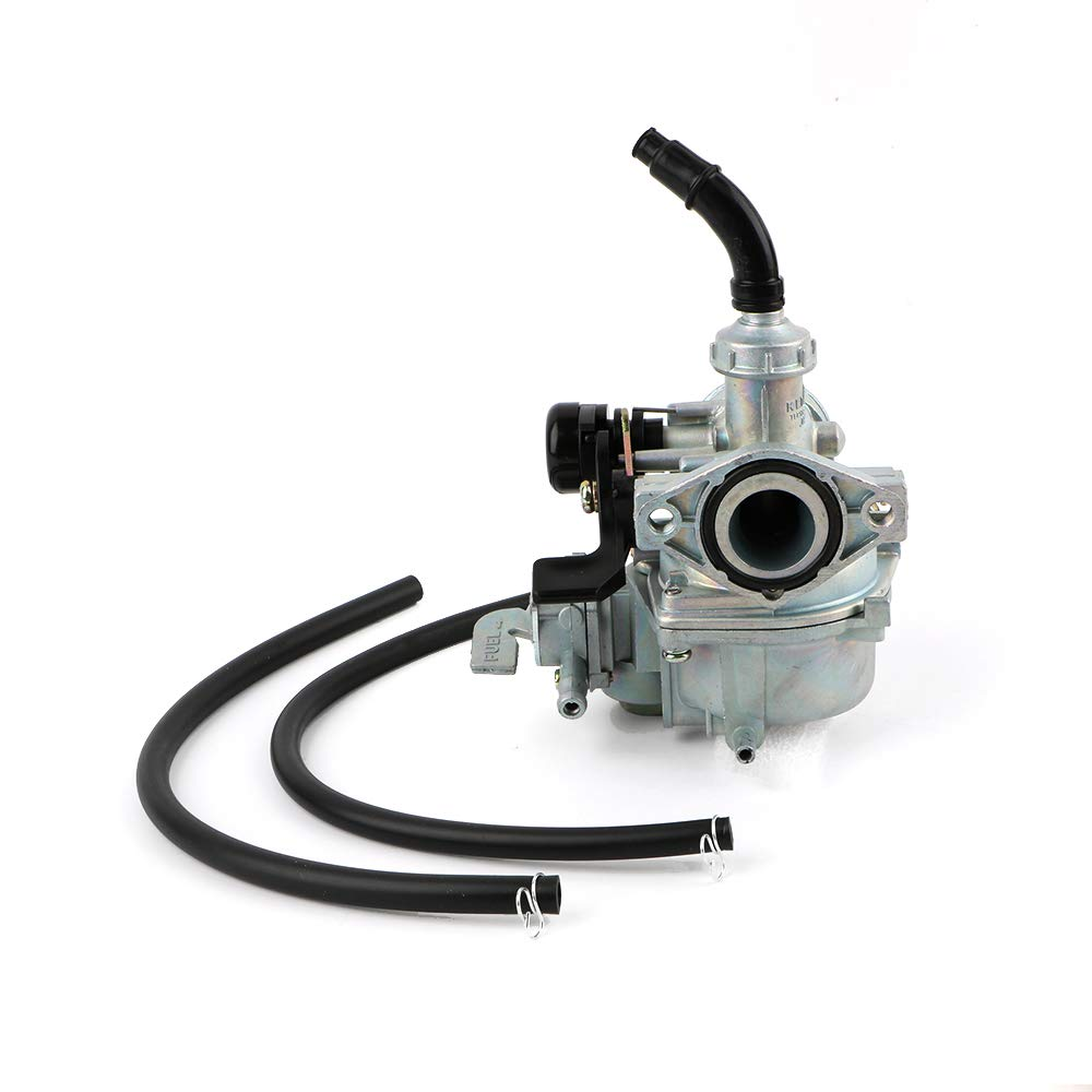 Carburetor Carb PZ19 For Kazuma Falcon ATV Dirt Bike Go Kart 125 110 90 70 50 cc With Petcock By Mopasen