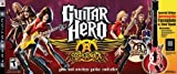 Guitar Hero Aerosmith Wireless Bundle - Playstation 3 by Activision