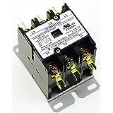 CN-PBC303-24 DP CONTACTOR 3P 30/40 AMP 24V COIL
