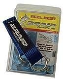 spinning harness - Braid Reel Rest, Blue, Regular
