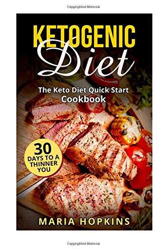 Ketogenic Diet Cookbook Thinner Inflammatory product image