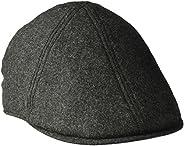Goorin Bros. Mens Andy Hamill Wool Ivy Newsboy Hat Newsboy Cap