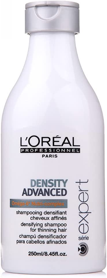 L 'Oreal Professionnel lpf019 Champú Density Advance 250 ml
