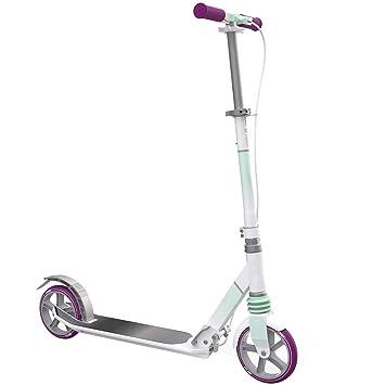 YUMEIGE Patinetes Kick Scooter Sistema de Plegado rápido ...