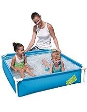 "H2OGO! My First Frame Pool 48"" x 12"" Blue"
