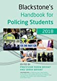 img - for Blackstone's Handbook for Policing Students 2018 book / textbook / text book