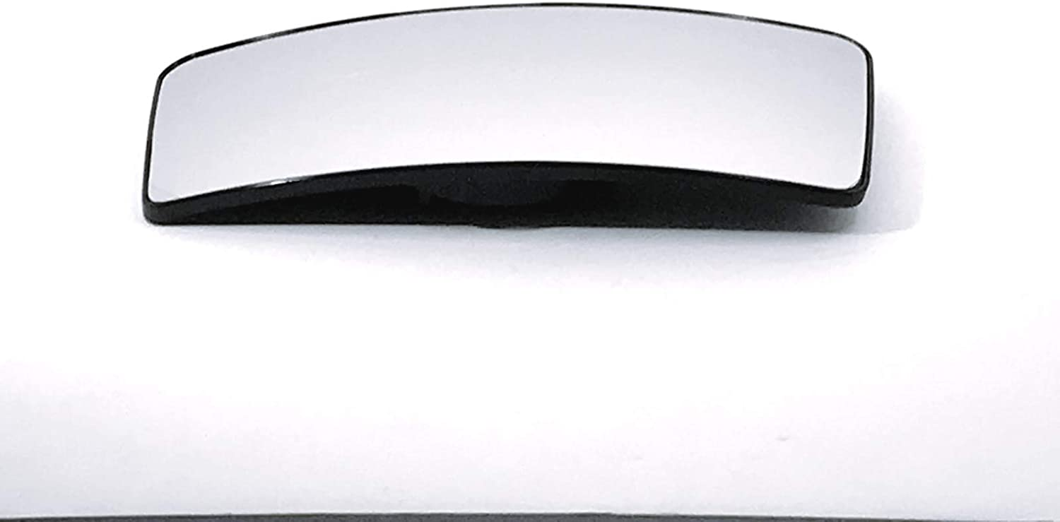 Fit System 99247 Ford F-150 Driver Side Lower Towing Mirror Glass