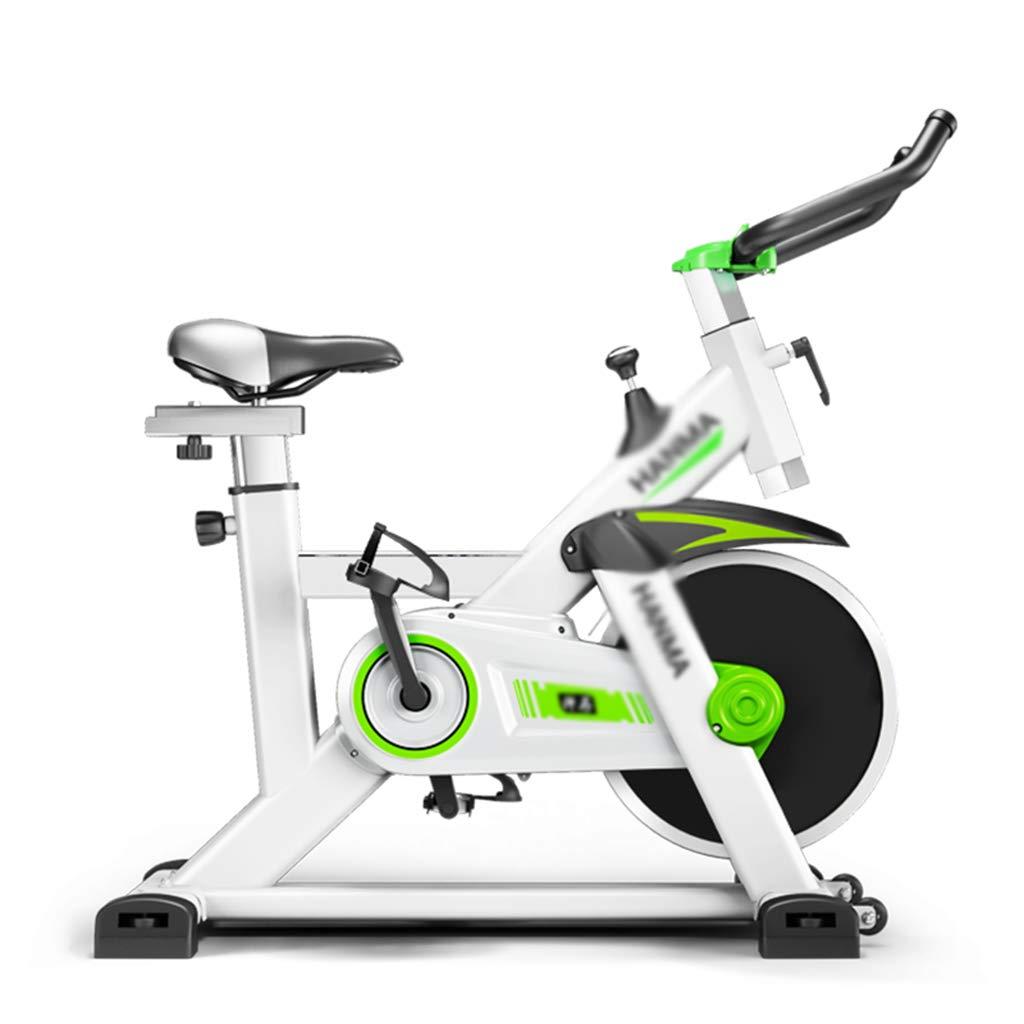 セール 登場から人気沸騰 HWH ジムの自転車は、体重運動を失うフィットネス機器屋内ミュート自転車家庭体の彫刻運動の自転車113** 56* 109CM 多目的 56 B07LD15GQ8 B07LD15GQ8 Green, ブランドジャックリスト湘南:7d71d76e --- diceanalytics.pk