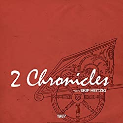 14 II Chronicles - 1987