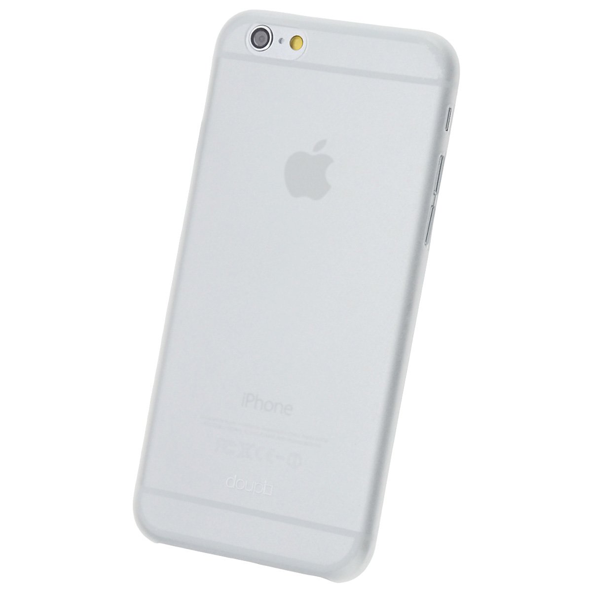 custodia opaca iphone 6