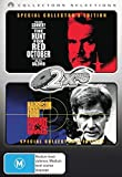 The Hunt for Red October + Patriot Games Double [NON-USA Format / PAL / Region 4 Import - Australia]