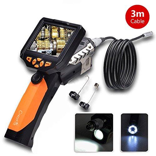 Borescope CrazyFire Inspection Automotive Electrical product image