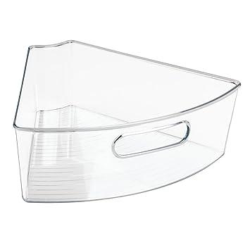 Amazon.com - InterDesign Lazy Susan Kitchen Cabinet Pantry ...