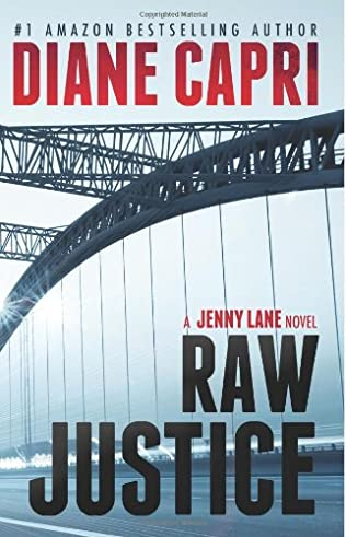 book cover of Raw Justice