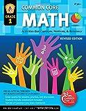 Common Core Math Grade 1: Activities That Captivate, Motivate, & Reinforce