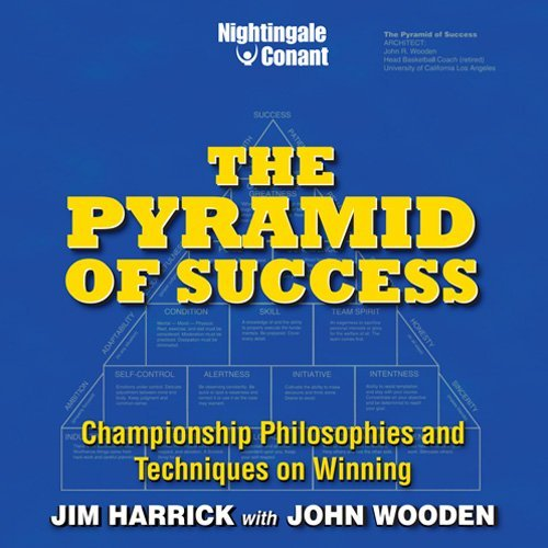 Download The Pyramid Of Success Championship Philosophies And