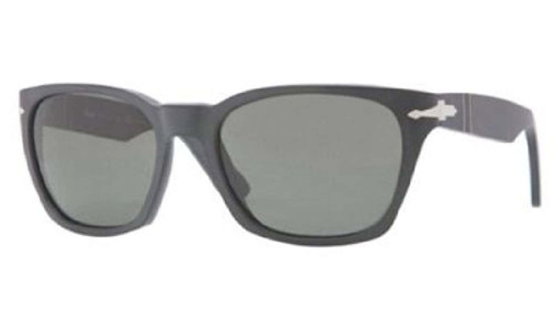 5e382c6ac5 Amazon.com  Persol PO3058S Sunglasses-900058 Black (Polarized Gray Lens)-58mm   Shoes