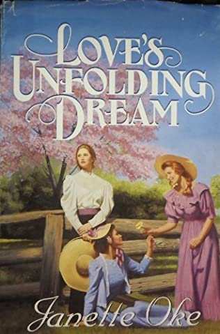 book cover of Love\'s Unfolding Dream