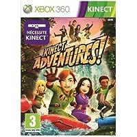 Kinect Adventures (XBOX 360) - PAL