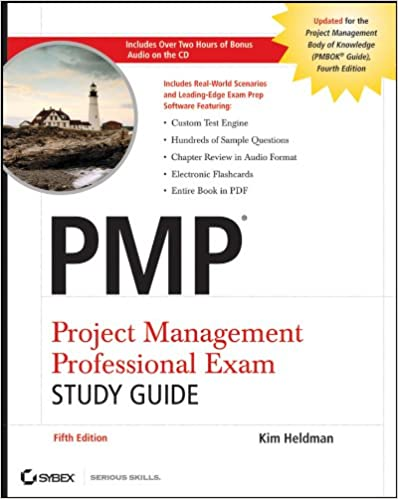 Amazon pmp project management professional exam study guide amazon pmp project management professional exam study guide ebook kim heldman kindle store fandeluxe Choice Image
