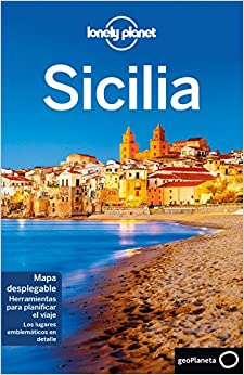 Sicilia 5: 1 (Guías de País Lonely Planet)