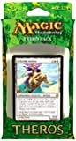Magic the Gathering Theros Intro Pack - White (Celestial Archon)