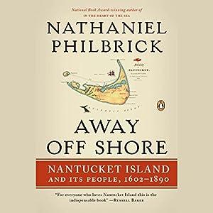Away Off Shore Audiobook