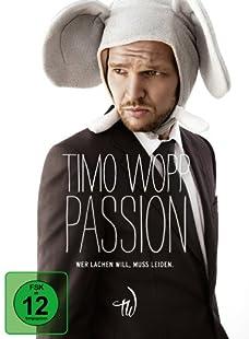 cd Timo Wopp Künstler DVD