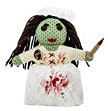 Yarn Zombies Bride