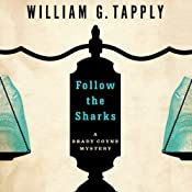 Follow the Sharks | William G. Tapply