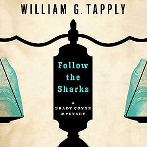 Follow the Sharks Audiobook