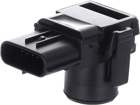OCPTY Parking Assist Sensor OEM Reverse Bumper Sensor fit for 2011 2012 2013 2014 FJ Cruiser,2007 2008 2009 2010 2011 2012 2013 Tundra 6 PCS