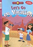 Let's Go on Vacation, Standard Publishing, 0784720487