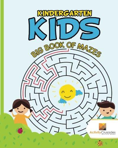 Kindergarten Kids : Big Book of -