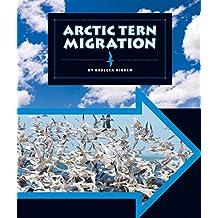 Arctic Tern Migration (Animal Migrations)