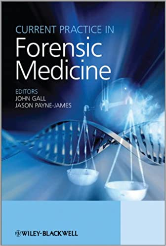 Current Practice In Forensic Medicine 9780470744871 Medicine Health Science Books Amazon Com