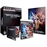 Tekken Hybrid Limited Edition - PlayStation 3