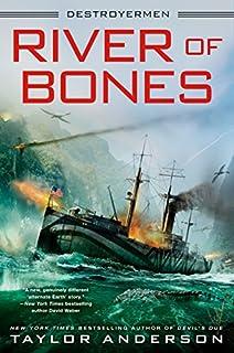 Book Cover: River of Bones