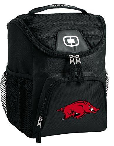 University of Arkansas Lunch Bag Our Best Arkansas Razorbacks Lunch Cooler Style ()