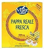 Matt&Diet Pappa Reale Fresca - 64 ml