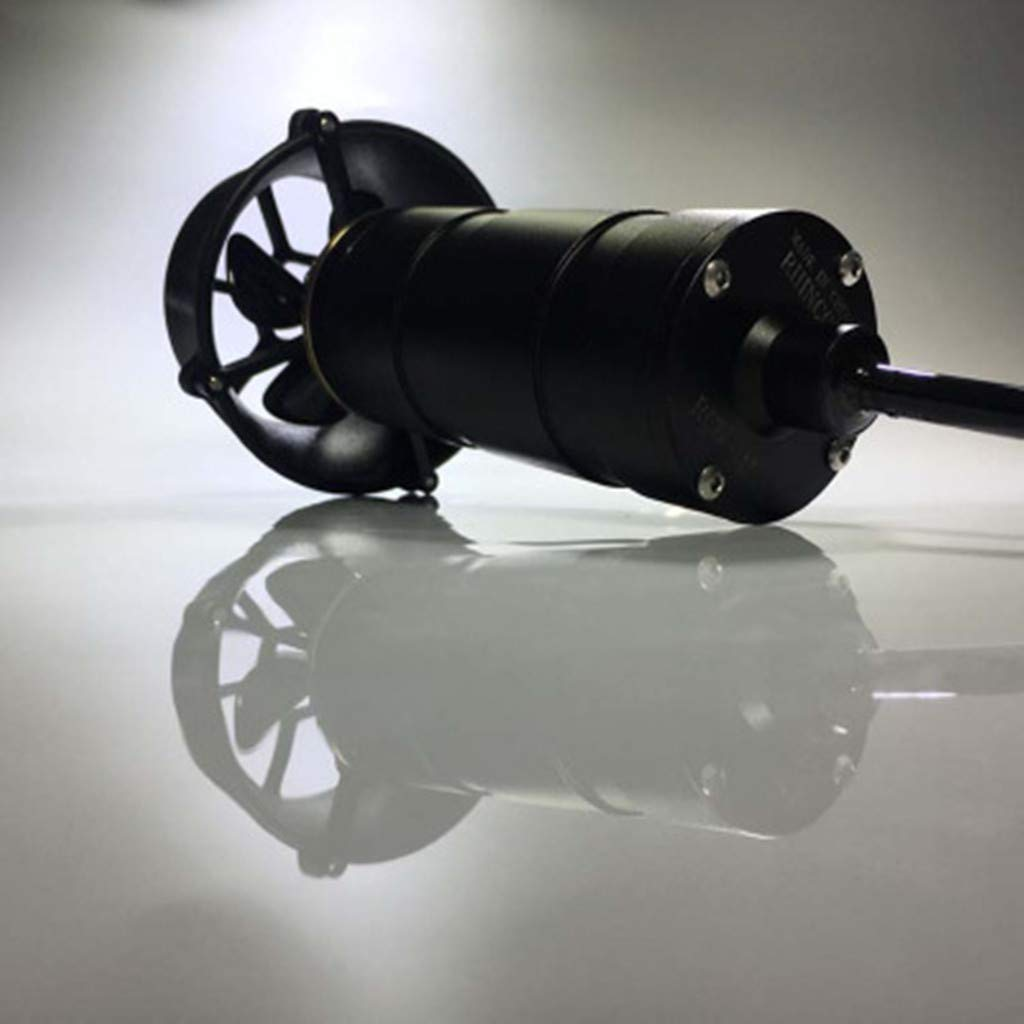 Celiy RCD-MI50 Thrust 5KG Underwater 200M 24V Oil Sealed Thruster Propulsor (As Show) by Celiy (Image #4)
