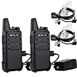 Retevis RT22 Two Way Radio Long Range Portable - Best Reviews Guide