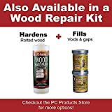 PC Products PC-Woody Wood Repair Epoxy Paste